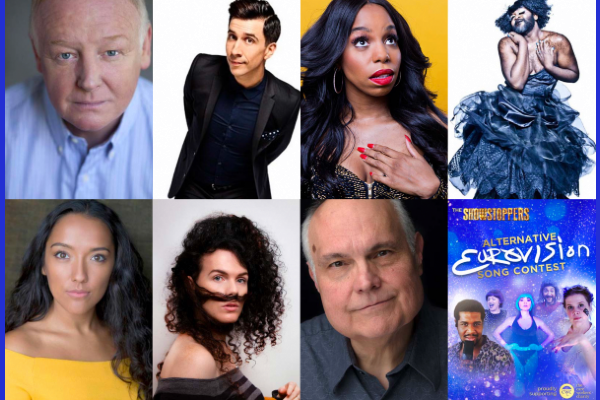 PREVIEW: Five more shows to bring us cheer