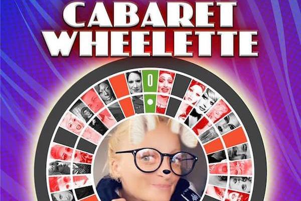 Cabaret stars raise over £2,000 for Peyton's wheels