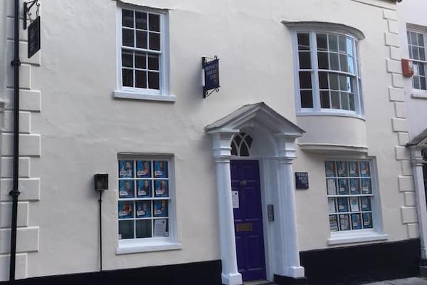 THT Brighton reopens its doors