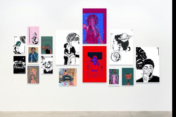 New crowdfunding campaign to champion LGBTQ+ artists