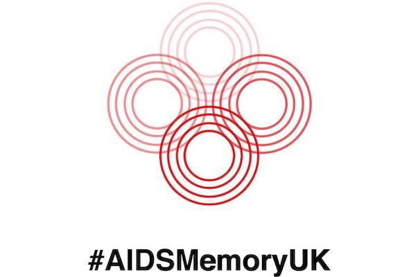AIDSMemoryUK announces London AIDS Memorial for Tottenham Court Road