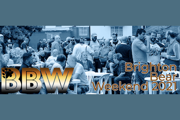 Brighton Bear Weekend – Call For Contestants