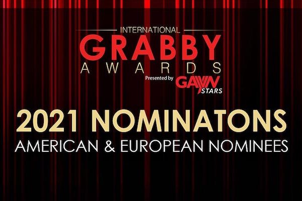 Nominations for GRABBY's announced