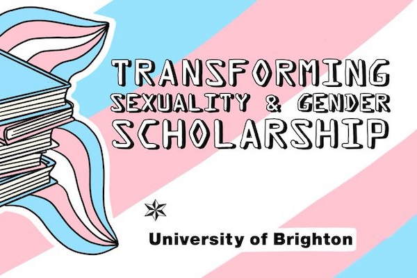 Fundraiser launched for Transforming Sexuality & Gender Scholarship