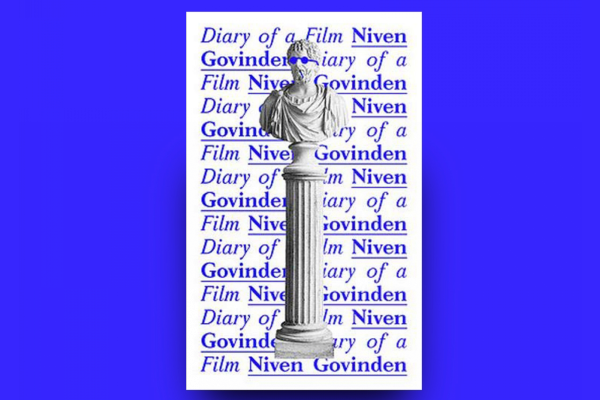 Book REVIEW: Diary of a Film by Niven Govinden