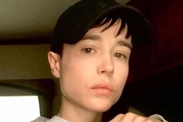 "Elliot page speaks out against ""cruel"" anti-trans bills"