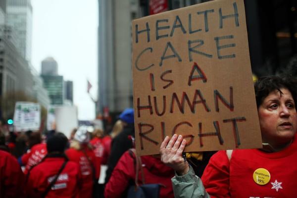 Arkansas enacts trans healthcare ban