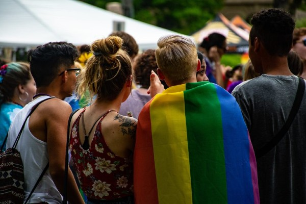 Study: LGBTQ+ students twice as likely to experience bullying