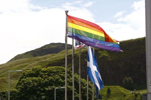 Scotland makes LGBTQ+ history compulsory in schools