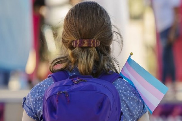 Study – trans youth struggling to feel optimistic about future