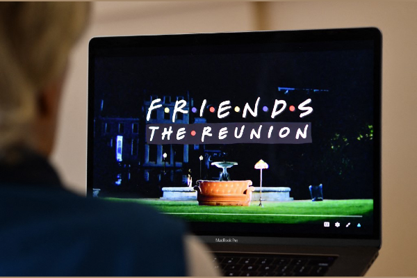Friends: China Censors LGBTQ+ References from Reunion Show