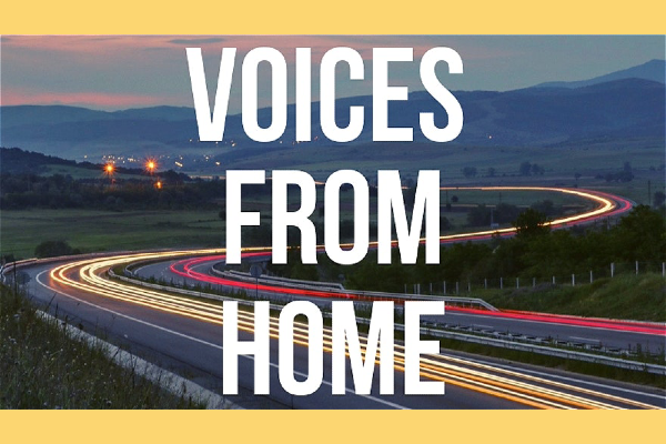 BRIGHTON FRINGE REVIEW: Voices From Home
