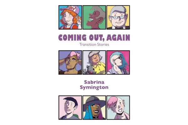 REVIEW: Coming Out again: Sabrina Symington