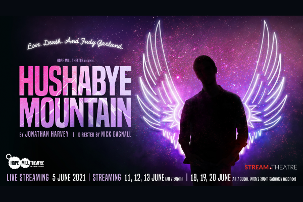 REVIEW: Hushabye Mountain streamed from Hope Mill Theatre