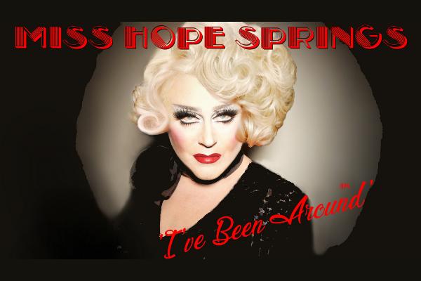 Miss Hope Springs is Back