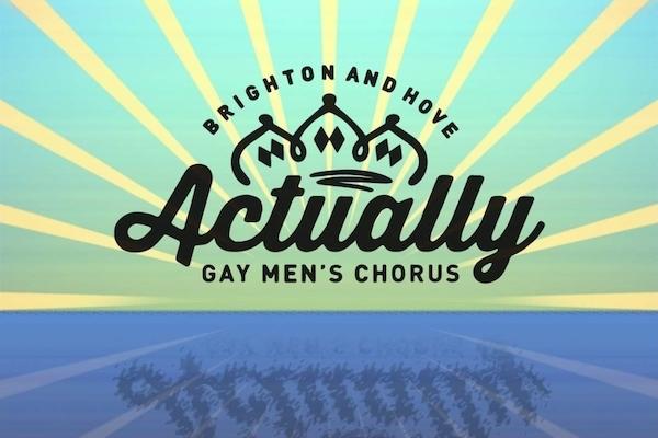 Actually Gay Men's Chorus return!