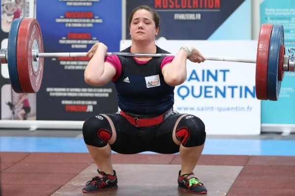 Weightlifter blasts trans inclusion in the Olympics