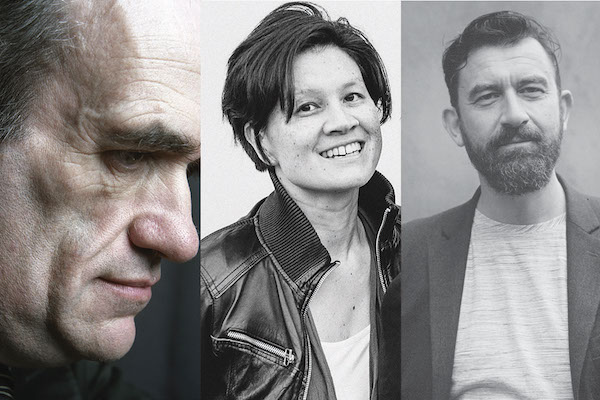 'Queer Love' with Colm Toibin, Shannon Yee & Paul McVeigh