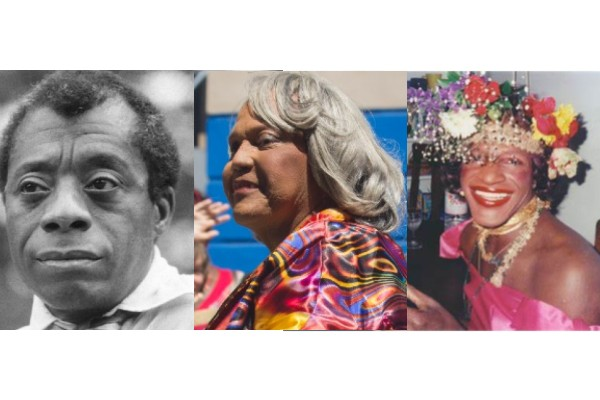 Black LGBTQ+ activists of the 20th century