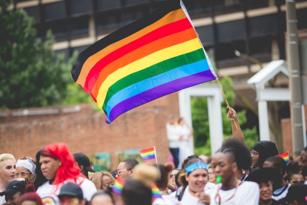 Report: LGBTQ+ people of colour 38% more likely to face discrimination