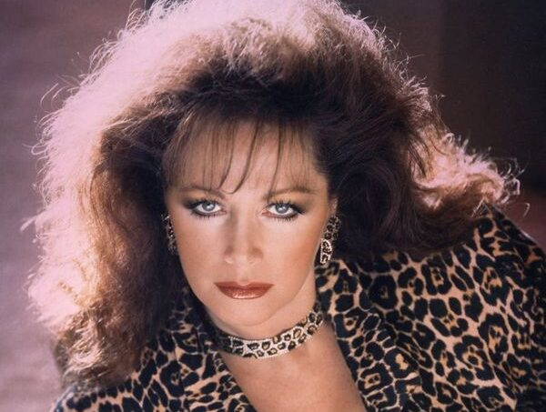 INTERVIEW: Meet the Director of Lady Boss: The Jackie Collins Story