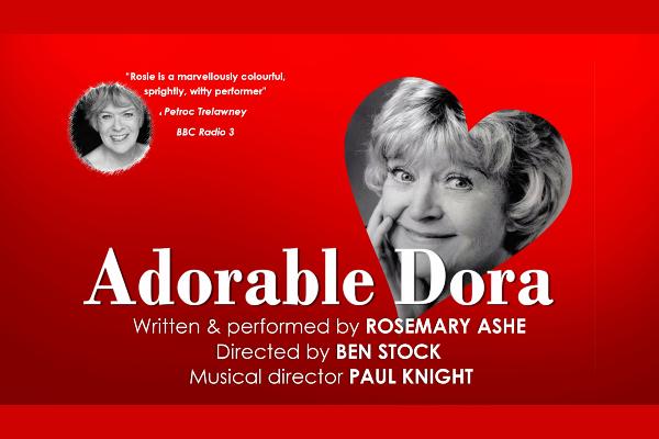 REVIEW: Brighton Fringe – Adorable Dora