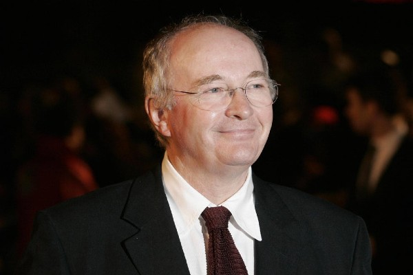 """Author Philip Pullman says he is """"anti-transphobia"""""""
