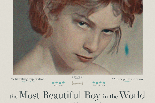 FILM REVIEW: The Most Beautiful Boy In The World