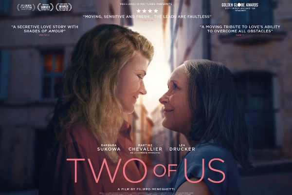 FILM REVIEW: Two Of Us