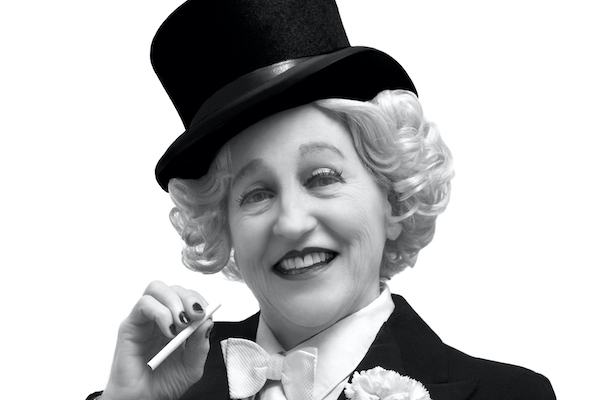 REVIEW: Dressing up Dietrich | Brighton Fringe