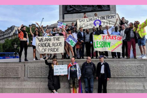 Queer self-defence and art workshops for Hackney residents this summer