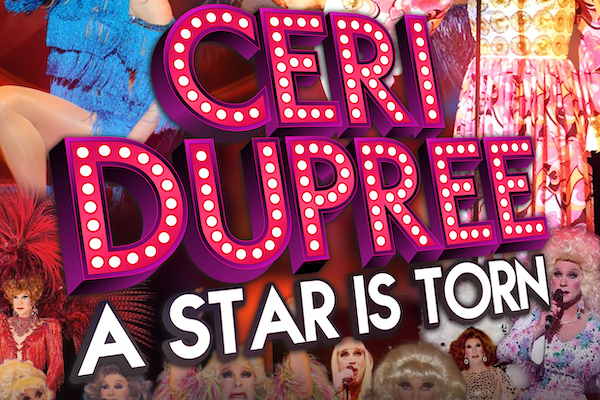Q&A: Ceri Dupree returns to Brighton for Pride @ The Ironworks