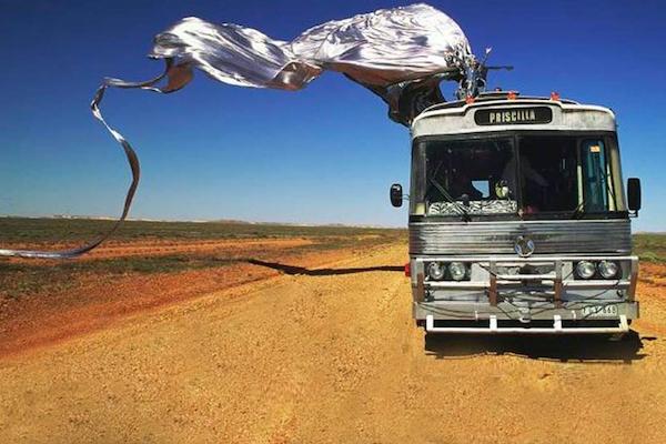 Saltdean Lido announces screening of 'Priscilla: Queen of the Desert'