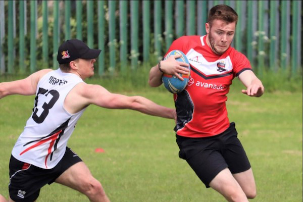 Newcastle Ravens RFC to host Northern Pride Cup