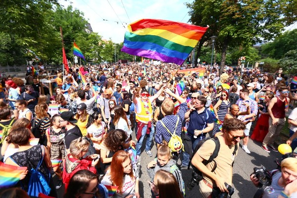 Embassies publish open letter in support of Hungary's LGBTQ+ community