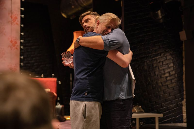 INTERVIEW: Paul Taylor-Mills on My Night With Reg