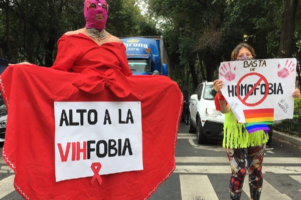 Gay man murdered in Mexico