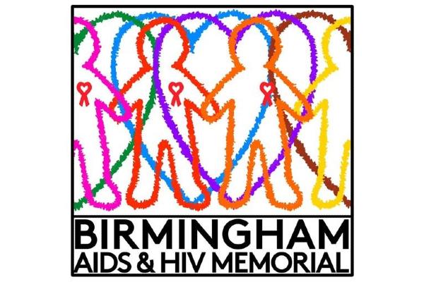 Birmingham HIV/AIDs Memorial planning application
