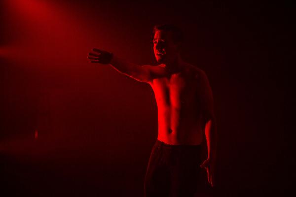 REVIEW: Bleach @ The Garden Theatre