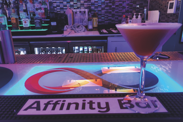 INTERVIEW: Mike @ Affinity Bar Brighton