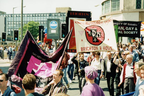 Pride & Protest: We raid the Queer Heritage South archives