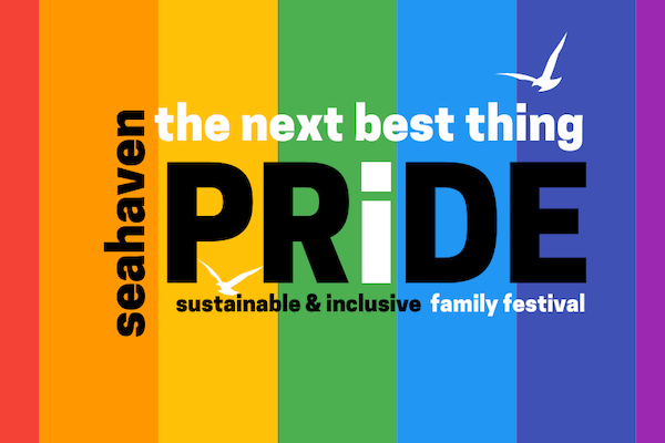Get ready for Seahaven Pride!