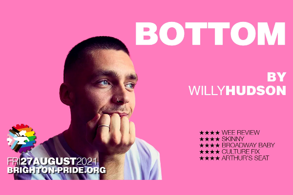Win tickets to 'Bottom'
