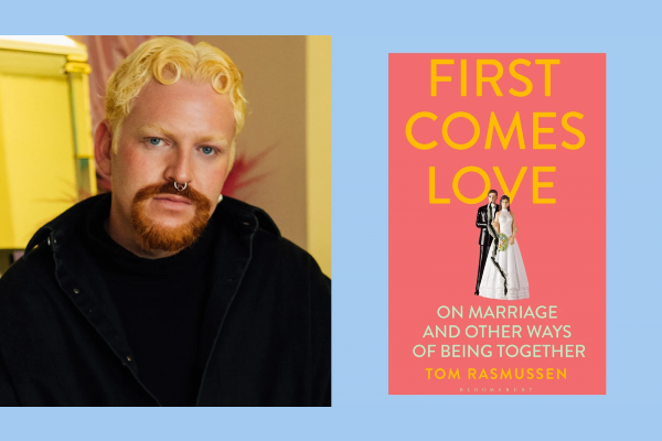 REVIEW: Books: First Come Love by Tom Rasmussen