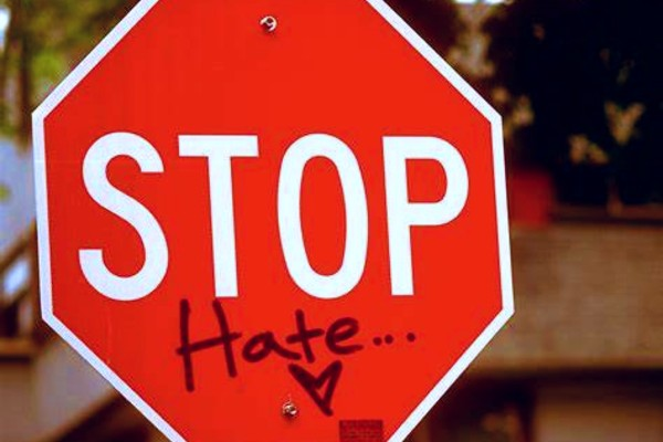 Children attacked in Liscard homophobic assault