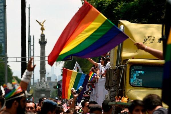 Yucatán, Mexico, legalises same-sex marriage