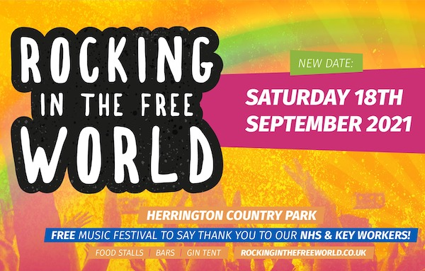 Rocking in the Free World to bring hit line up to Sunderland