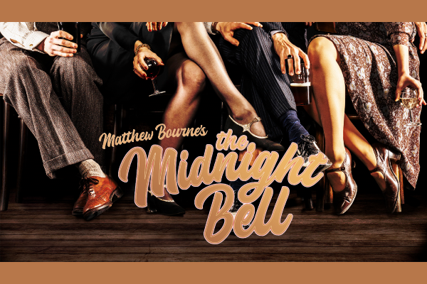 REVIEW: The Midnight Bell  New Adventures  Mathew Bourne
