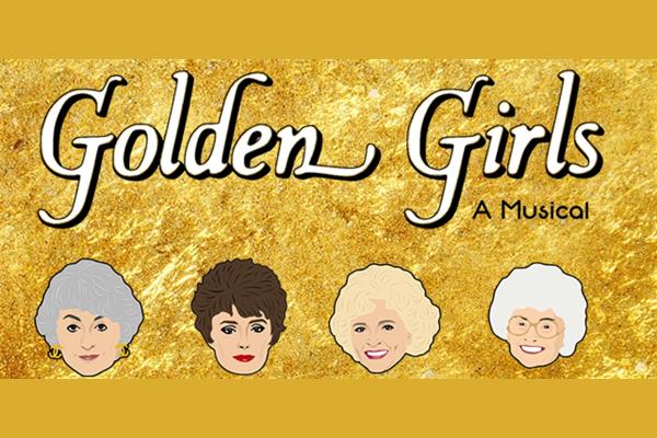 REVIEW: Golden Girls – A Musical @ Curzon Bar