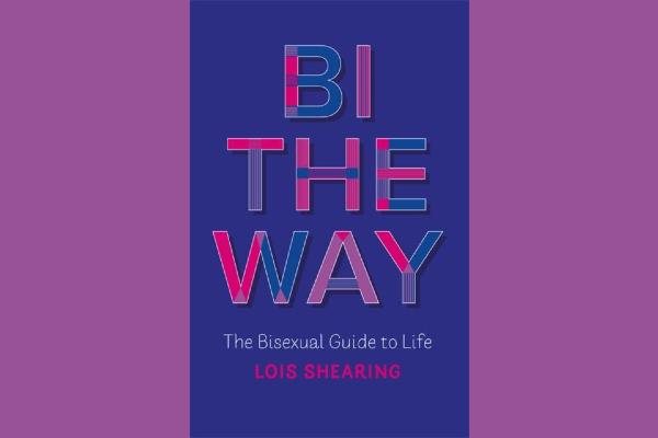 REVIEW: BI THE WAY  by Lois Shearing